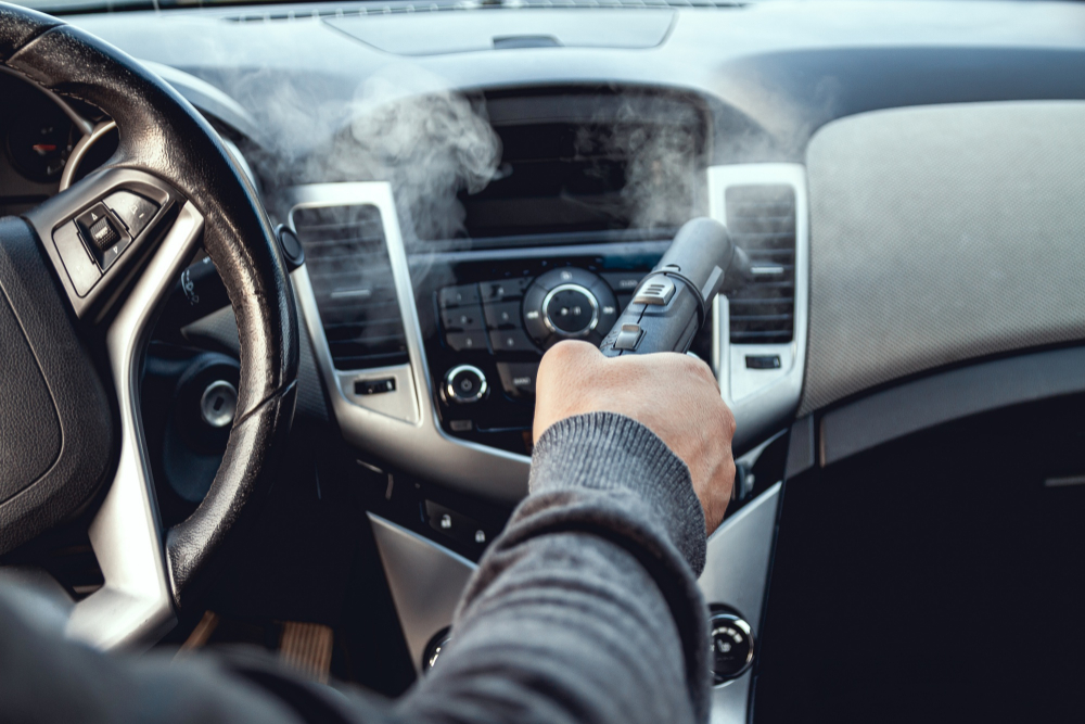 รู้สาเหตุคอมเพรสเซอร์แอร์รถยนต์เสีย และแนวทางเลือกซื้อใหม่แบบไม่มีพลาด