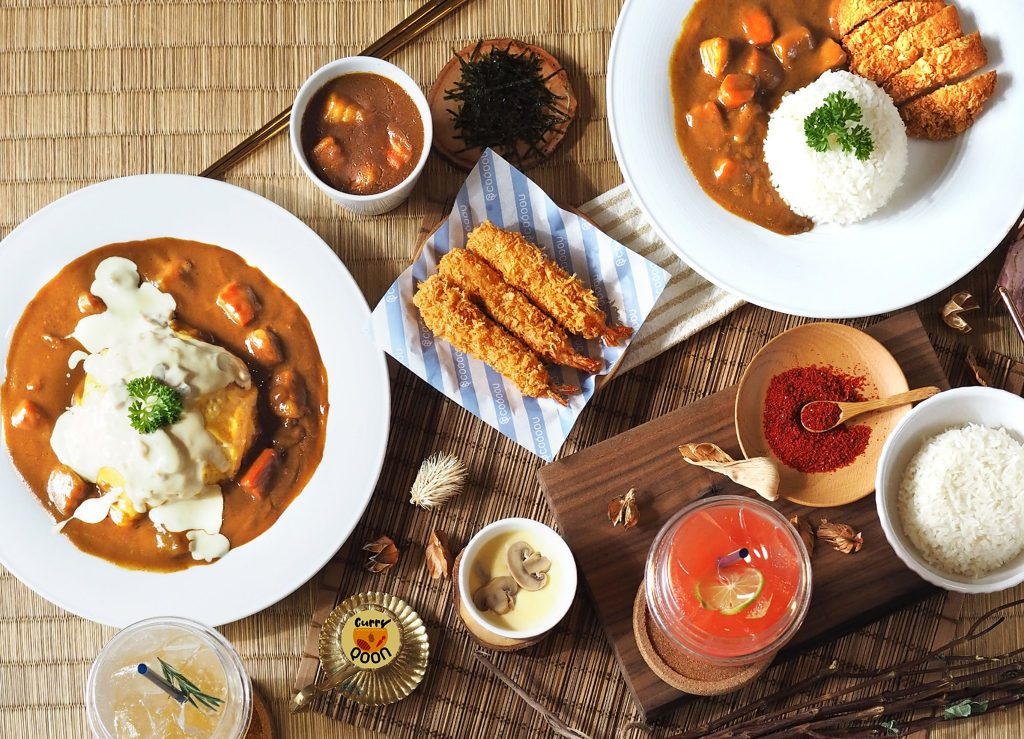 Coqoon Space and Café Delivery บริการนี้สั่งความอร่อยได้แบบครบรส